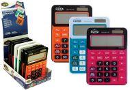 Kalkulator Luna CH-2720-12