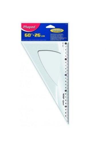 Trougao Maped 60 26 cm