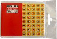 Blokčić samolepljivi 75x100 Memoris