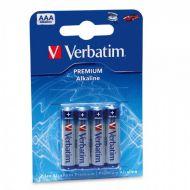 Baterija Verbatim AAA LR3 1/4