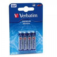 Baterija Verbatim AA LR6 1/4