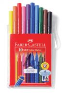 Flomaster Faber Castell 1/10