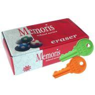 Gumica ključ Memoris - RASPRODAJA