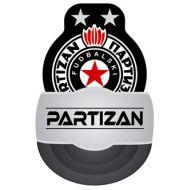 Rezač i gumica Partizan