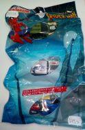 Autići kesa 3/1 Spiderman