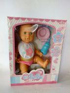 Igračka Falca lutka beba