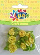 Craft cvet 15mm LUNA