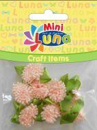 Craft cvetići LUNA