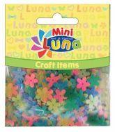 Craft cvetići Luna mini