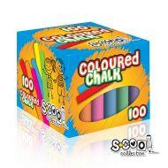 Kreda u boji 1/100 S-cool