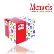 Kreda u boji 1/100 Memoris