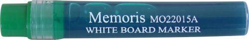 Uložak za marker za belu tablu zeleni 1/36 Memoris