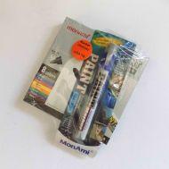 Marker Monami mix obli 1/8 - RASPRODAJA