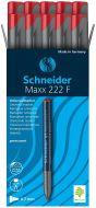 Marker Schneider crveni OHP 222 F 0.7