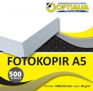 Papir fotokopir A5 1/500 (RIS)