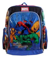 Ranac Marvel Heroes