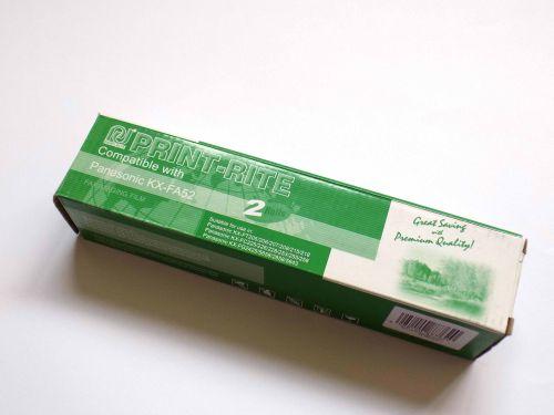 Fax film Panasonic KX-FA52 - RASPRODAJA