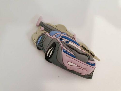 Magnet gumeni Cars