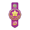 4D - animirane sveske, bojanke, puzzle
