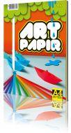 Art papir A4 80gr 1/50