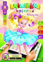 Bojanka 4D Princess Lily
