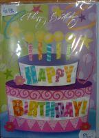 Čestitka rođendanska