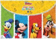 Fascikla dugme A4 Mickey