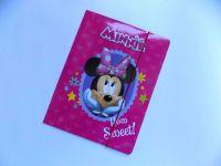 Fascikla A4 sa gumom Minnie
