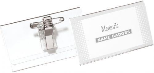 Bedž PVC 1206 Memoris (ID kartica)