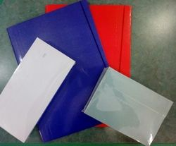 Koverte i fascikle