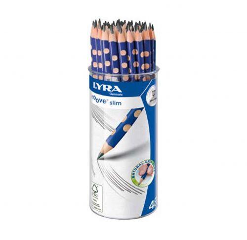 Olovka grafitna Lyra Groove 1/48-RASPRODAJA