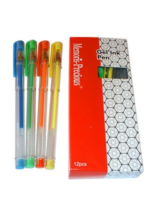 Olovka gel neon Memoris