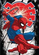Čestitka za rođendan Spider-man 1/12