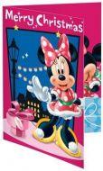 Čestitka novogodišnja Minnie
