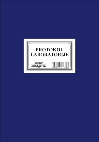 Protokol laboratorije B4 2-03-SR 200l