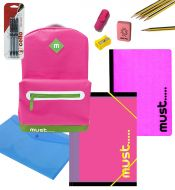 Ranac Must + poklon set