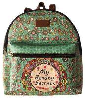 Ranac Tesoro My beauty secrets