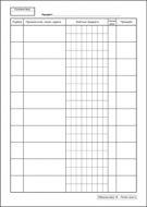 Popis akata obrazac (A3 OFS)
