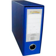Registrator A5 plavi 1/14 80mm Normal