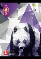 Puzzle 4D Panda - RASPRODAJA