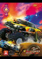 Puzzle 4D Turbo Drive - RASPRODAJA