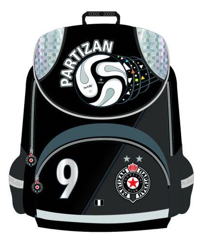 Ranac školski Partizan anatomski